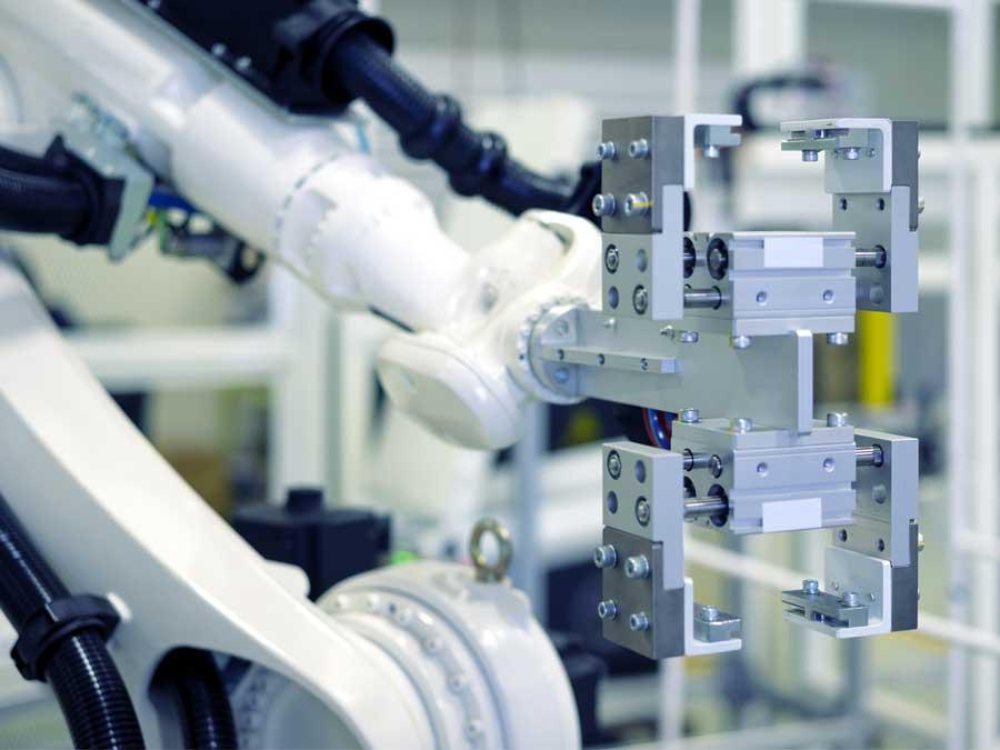 mirecs_Roboterhandling
